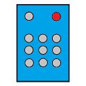 Remote Control - IR icon