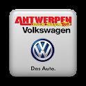 Antwerpen Volkswagen icon