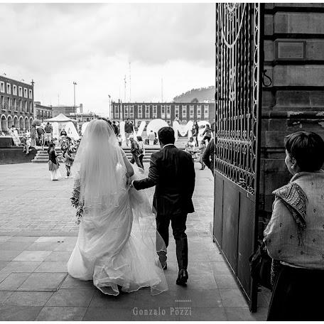 Fotógrafo de bodas Gonzalo Pozzi (gonzalopozzi). Foto del 02.12.2016