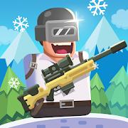 Mr Trigger - Bullet Spy to shoot