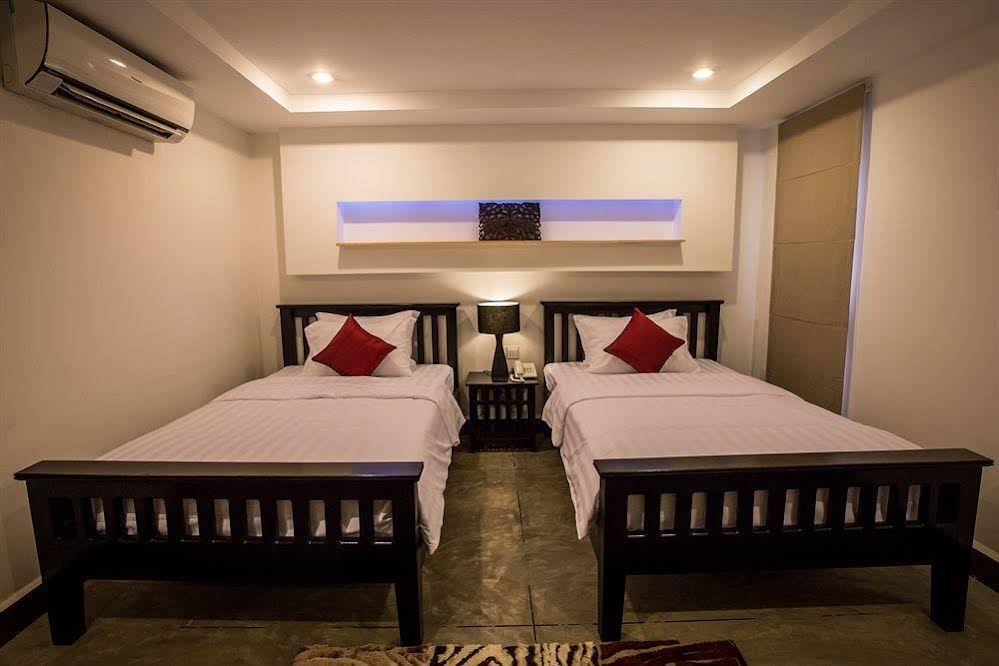 Hollywood Angkor Boutique Hote