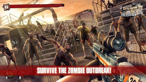 Zombie Frontier 3: Sniper FPS 2.14 screenshots 22