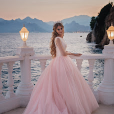 Wedding photographer Evelina Sert (evasert). Photo of 21.09.2017
