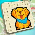 Pixel Cross™ - Nonogram Puzzle Game icon