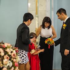 Wedding photographer Ilya Kolesov (honeyIlya). Photo of 26.01.2015