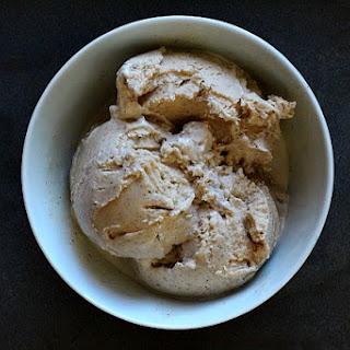 Snickerdoodle Ice Cream Recipe