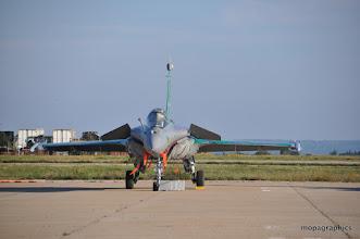 Photo: LE Rafale Solo Display (armée de l'air)