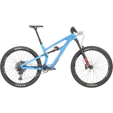 Salsa Blackthorn Carbon GX Eagle Bike