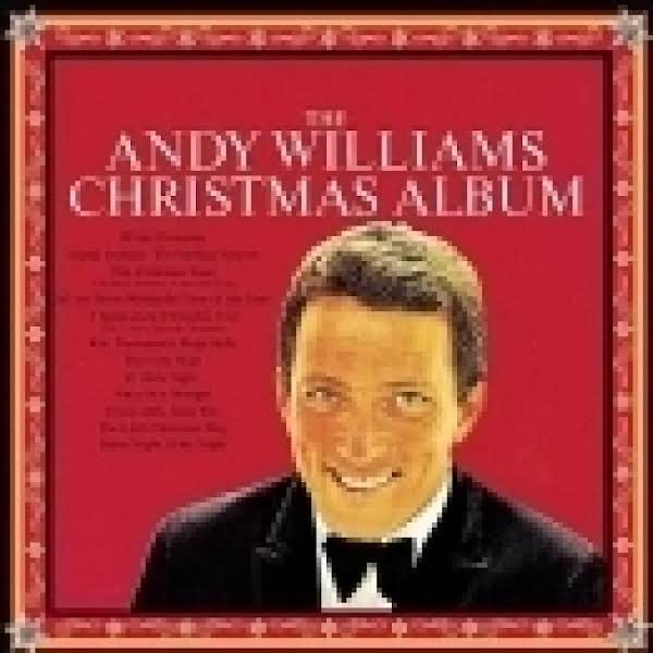 Andy Williams Christmas Album Recipe