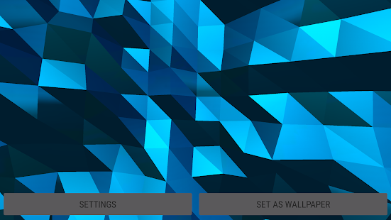 Download Crystal Edge 3D Parallax Live Wallpaper For PC Windows and Mac apk screenshot 13
