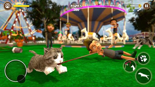 Virtual Puppy Simulator screenshots 2