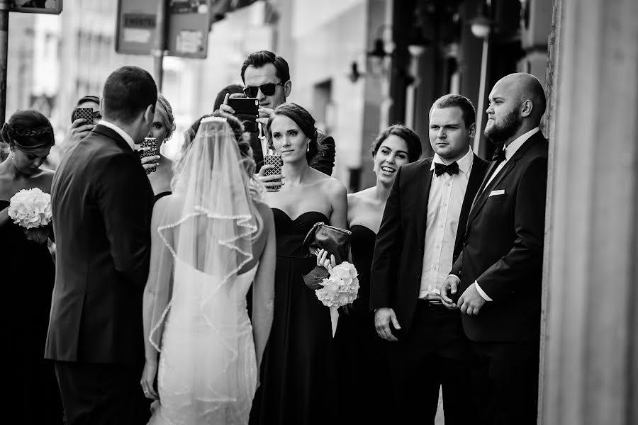 Wedding photographer Milan Lazic (wsphotography). Photo of 08.01.2016