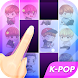 Magic Piano Tiles Kpop - Exo, Bts Music Song 2019