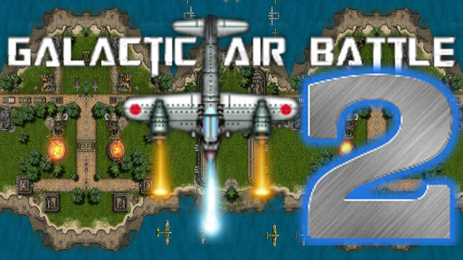 Galactic Air Battle 2