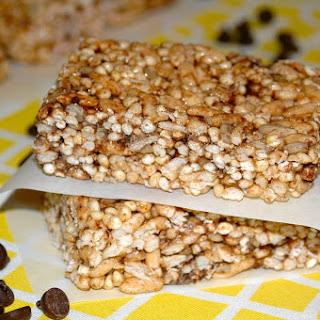 Gluten-Free Breakfast Bars
