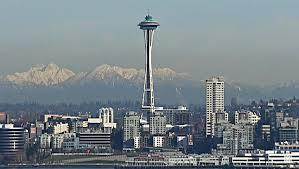 Image result for space needle
