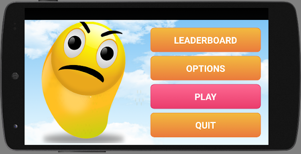 Download Mr. Mango APK