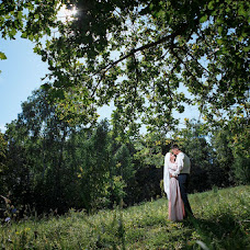 Wedding photographer Sergey Shtefano (seregey). Photo of 29.09.2017