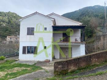 maison à Sari-d'Orcino (2A)