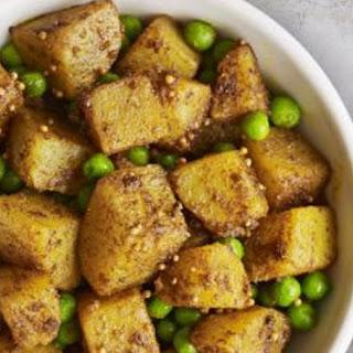 Spicy Potatoes Recipe