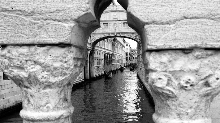 Sospiri da Venezia di AdelcoFotografia