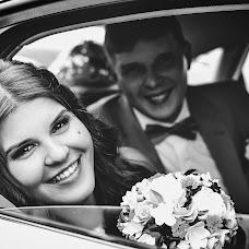 Wedding photographer Alena Grebeneva (Grebeneva56). Photo of 12.06.2016