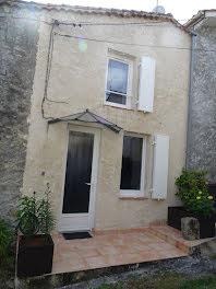 maison à Magnac-sur-Touvre (16)