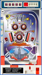 Atomic Arcade Pinball Machine v1.2