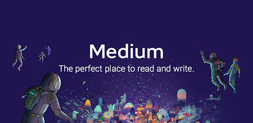 Medium for PC