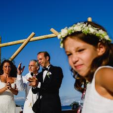 Wedding photographer Dario Sanz padilla (sanzpadilla). Photo of 20.09.2018