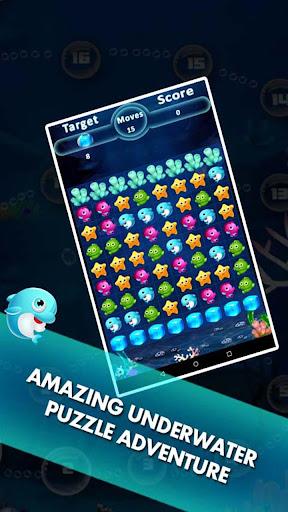 海の魚の王国|玩解謎App免費|玩APPs