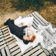 Wedding photographer Yana Macneva (matsnevaya). Photo of 23.10.2015