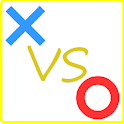 X VS O - TicTacToe icon