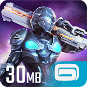 Game N.O.V.A. Legacy APK for Windows Phone