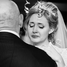 Wedding photographer Olga Ilina (OlgaIna). Photo of 18.06.2015
