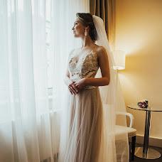 Wedding photographer Katerina Karpeshova (Eska). Photo of 13.07.2017