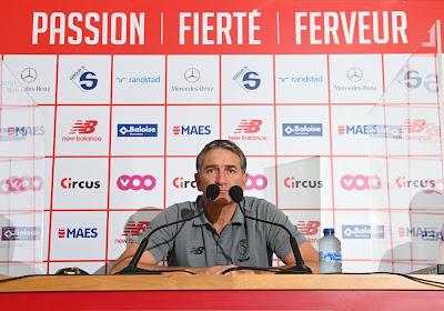 """Philippe Montanier : """"On sait que c'est compliqué durant ces premiers tours préliminaires"""""""