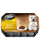 Cesar Country Special Selection, 600 g
