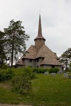Photo: Dombås kyrkje