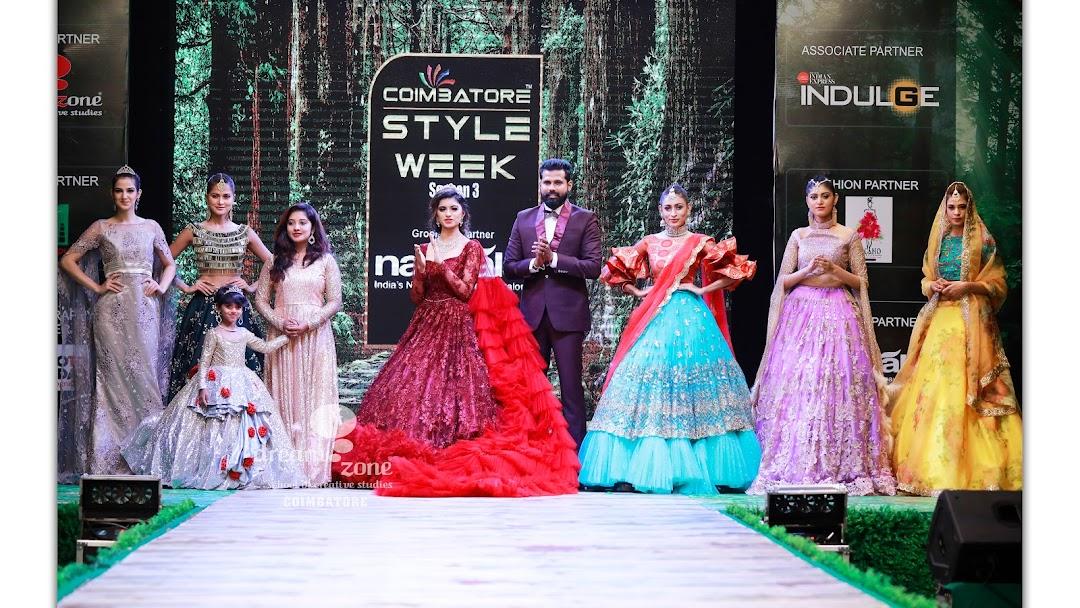 Dreamzone Gandhipuram Fashion Designing Interior Course Www Dreamzone Co In
