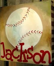Photo: Baseball name