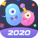 Funny Voice - Make your voice more interesting. icon