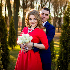 Wedding photographer Aleksandr Kunakov (Kunakovv). Photo of 20.08.2016