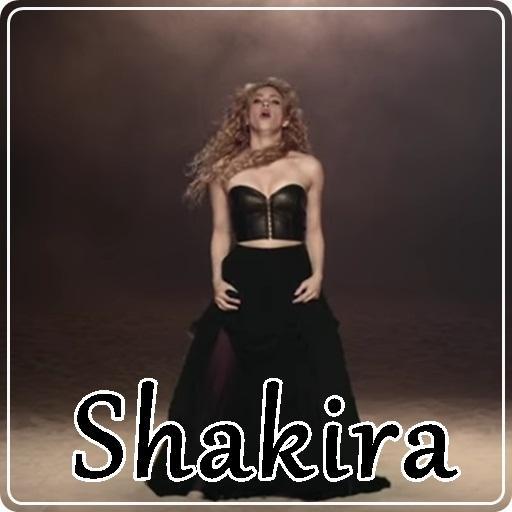 Shakira Try Everything Lyrics