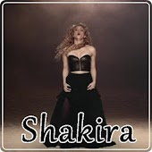 Shakira Try Everything Lyrics