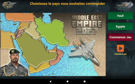 Middle East Empire 2027  captures d'u00e9cran 9
