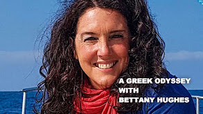 Greek Island Odyssey With Bettany Hughes thumbnail