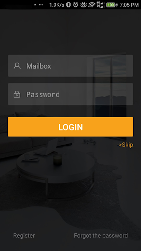 Amitek CCTV app (apk) free download for Android/PC/Windows