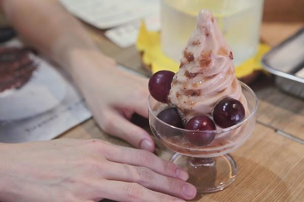 小涼院霜淇淋專賣店|台北大安區|每日一好味錯過吃不到