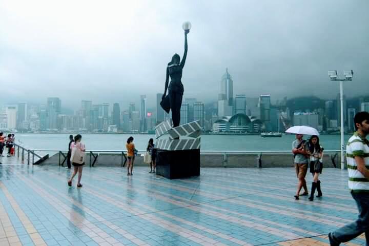 Hong Kong di ljubinkadidanovic